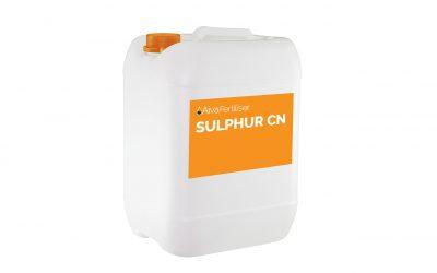 Sulphur CN